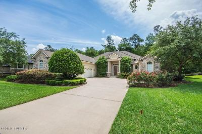 St. Johns County Single Family Home For Sale: 2032 Crown Dr