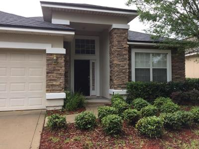 Bartram Springs Single Family Home For Sale: 5776 Alamosa Cir