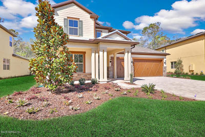 Ponte Vedra Single Family Home For Sale: 193 Possum Trot Rd