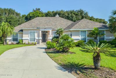 Atlantic Beach, Neptune Beach, Jacksonville Beach, Ponte Vedra Beach, Fernandina Beach Single Family Home For Sale: 2811 Laguna Dr