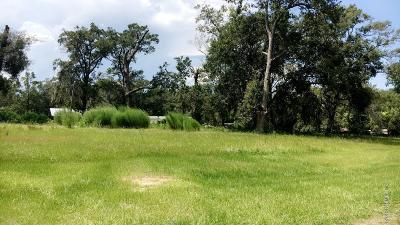 Jacksonville Residential Lots & Land For Sale: 6047 Horseshoe Dr
