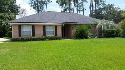 Fleming Island Single Family Home For Sale: 1565 Chain Fern Way