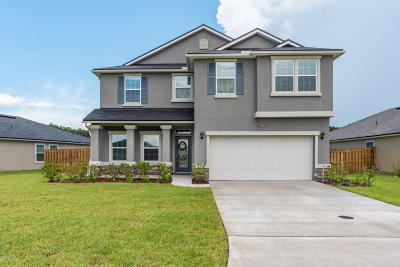 St Augustine FL Single Family Home For Sale: $324,900