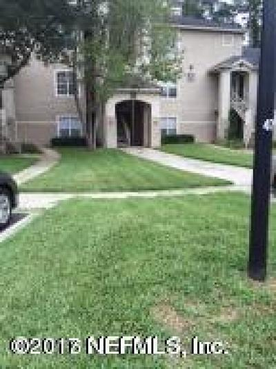 Atlantic Beach, Neptune Beach, Jacksonville Beach, Ponte Vedra Beach, Fernandina Beach Condo For Sale: 1655 The Greens Way #3131