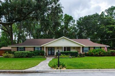 Jacksonville Single Family Home For Sale: 1005 Rio Lindo Dr