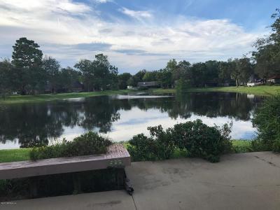 Jacksonville Single Family Home For Sale: 5463 Running Creek Ln
