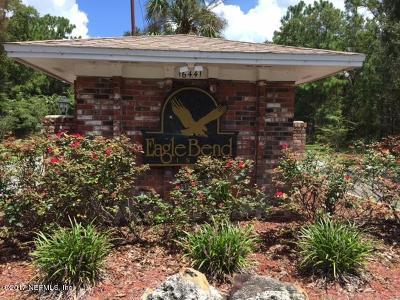 Jacksonville Residential Lots & Land For Sale: Gum Leaf Rd