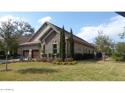 Jacksonville Single Family Home For Sale: 1369 Heritage Manor Dr