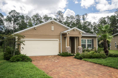 Nocatee Single Family Home For Sale: 117 Aspen Leaf Dr