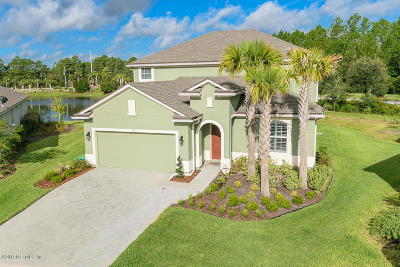 St Augustine FL Single Family Home For Sale: $335,000