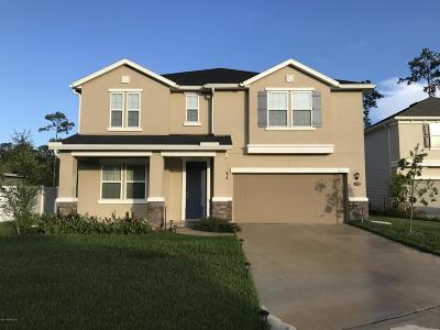 Clay County Single Family Home For Sale: 3133 Angora Bay Dr