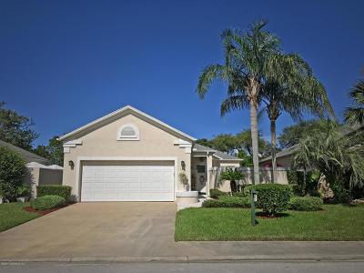 St Augustine Single Family Home For Sale: 116 Cedar Ridge Cir