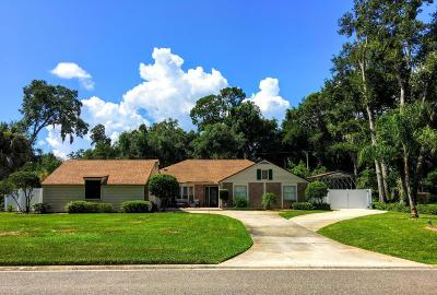 Jacksonville Single Family Home For Sale: 2560 Spreading Oaks Ln