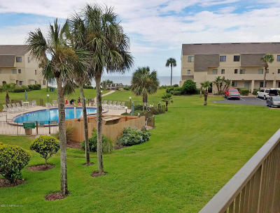 St Augustine Condo For Sale: 8550 A1a South #238