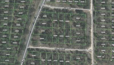 Residential Lots & Land For Sale: 106 Fillmore Dr