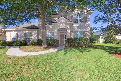 Julington Creek, Julington Creek Plan Single Family Home For Sale: 4149 Lonicera Loop