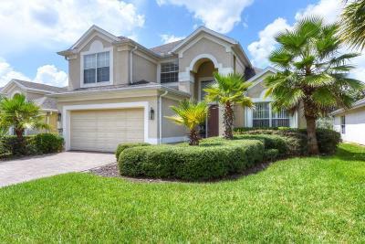 Jacksonville Single Family Home For Sale: 9280 Waterglen Ln
