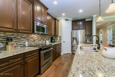 Ponte Vedra Beach Single Family Home For Sale: 26 Idlewild Ct