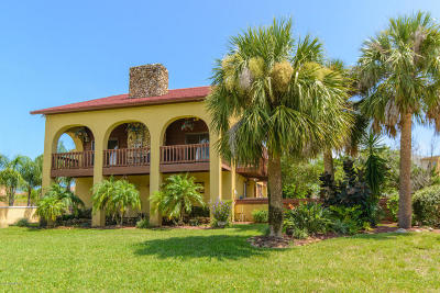 St. Johns County Single Family Home For Sale: 308 Porpoise Point Dr