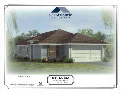 Atlantic Beach Single Family Home Contingent Take Backup: 2264 Sandy Bay Ln