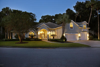 Atlantic Beach Single Family Home For Sale: 205 Oceanforest Dr North