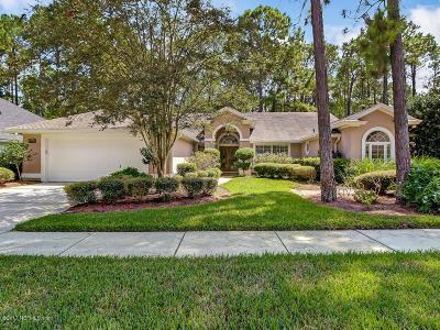 Jacksonville Single Family Home For Sale: 10248 Heather Glen Dr