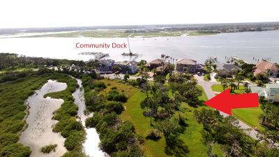 St. Johns County Residential Lots & Land For Sale: 107 Fiddler Crab Ln