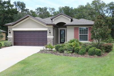 Ponte Vedra Single Family Home For Sale: 329 Woodhurst Dr