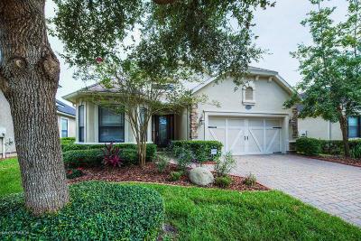 Jacksonville Single Family Home For Sale: 13041 Berwickshire Dr
