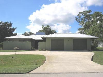Palm Coast Single Family Home For Sale: 14 Farmbrook Ln