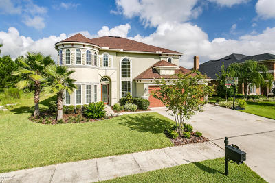 Orange Park Single Family Home For Sale: 1081 Spanish Bay Ct