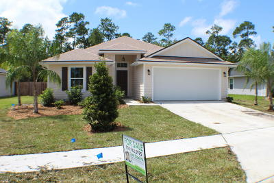 St. Johns County Single Family Home For Sale: 397 Twin Lakes Dr