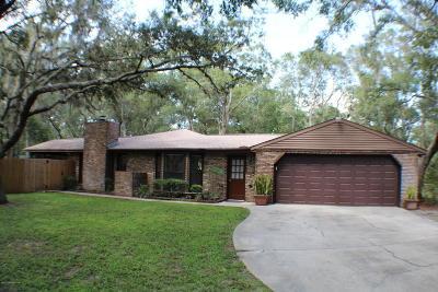 Single Family Home For Sale: 304 Raintree