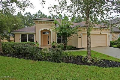 Orange Park Single Family Home For Sale: 1248 Harbour Town Dr