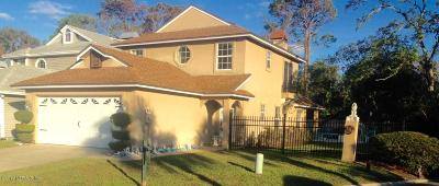 Ponte Vedra Beach Single Family Home For Sale: 183 Cay Way East