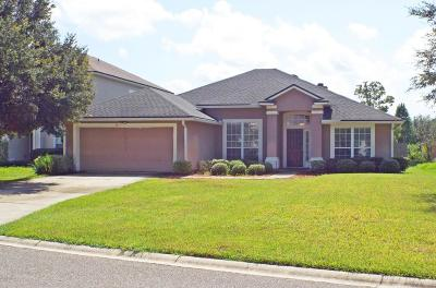 Orange Park Single Family Home For Sale: 3287 Horseshoe Trail Dr