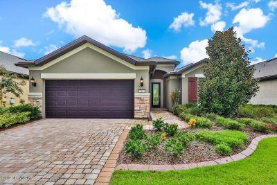 Ponte Vedra Beach Single Family Home For Sale: 110 Clay Gully Trl