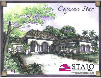 Palm Coast Single Family Home For Sale: 26 Hammock Beach Pkwy