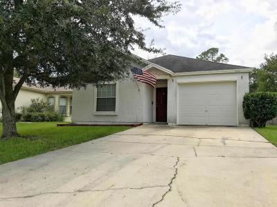 Clay County Single Family Home For Sale: 3131 Wavering Ln