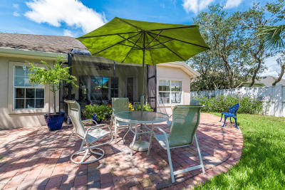 Single Family Home For Sale: 204 North Ocean Trace Rd