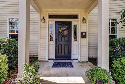 Jacksonville Single Family Home For Sale: 4318 Melrose Ave