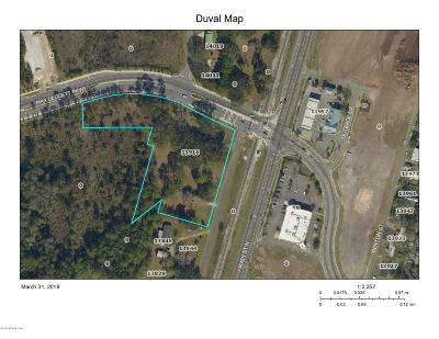 Residential Lots & Land For Sale: 13916 Woodland Ave