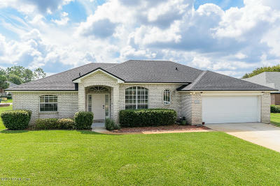 Jacksonville Single Family Home For Sale: 13090 Chets Creek Dr South