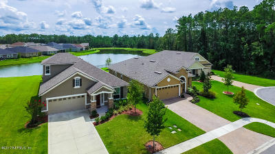 Ponte Vedra Single Family Home For Sale: 111 Old Carriage Ct