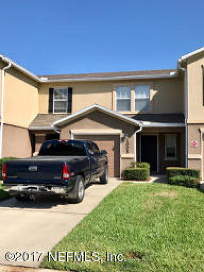 Fleming Island Condo For Sale: 1500 Calming Water Dr #1005