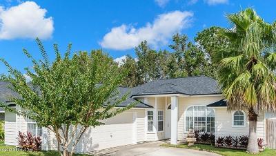 Single Family Home For Sale: 2474 Aloha Ln