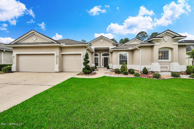 Bartram Springs Single Family Home For Sale: 14446 Cherry Lake Dr West