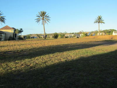 St. Johns County Residential Lots & Land For Sale: 715 Promenade Pointe Dr