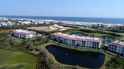 St. Johns County Condo For Sale: 435 South Ocean Grande Dr #101