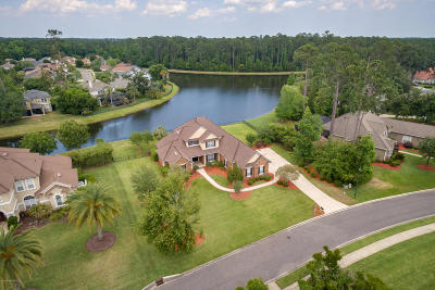 Fleming Island Single Family Home For Sale: 2641 Country Side Dr